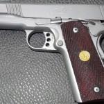 Colt Model 1991A1 KIMBER